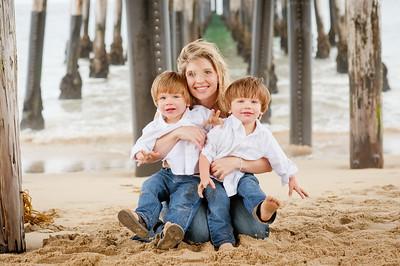 Trisha Ambrose Family (47)