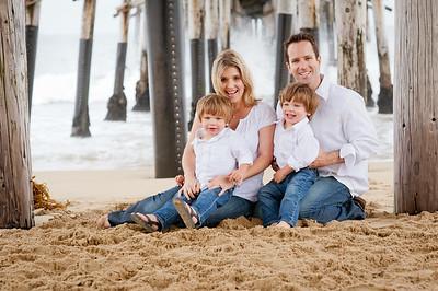 Trisha Ambrose Family (7)
