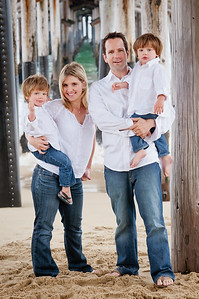 Trisha Ambrose Family (6)