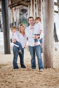 Trisha Ambrose Family (5)