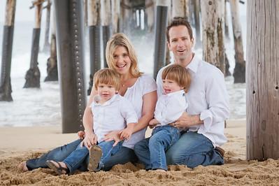 Trisha Ambrose Family (8)
