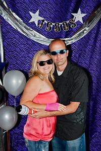 Becca Estrada Photography - Andrea's 40th b-day party (19)