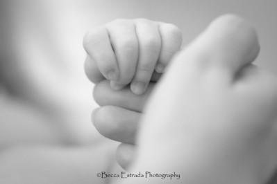 Becca Estrada Photography - Baby Gavin Take One (23 of 63)