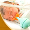 Baby Logan in the hospital-4