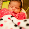 Becca Estrada Photography -  Baby Samantha