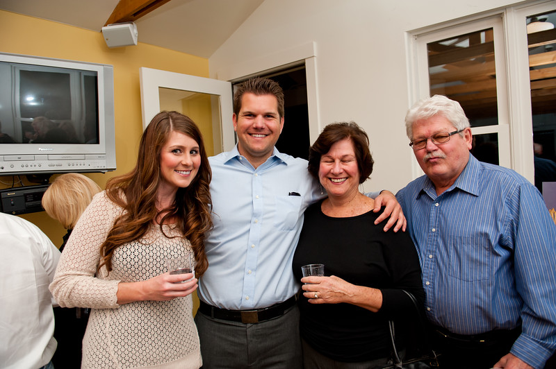 Becca Estrada Photography - Blevins Anniversary Party-21