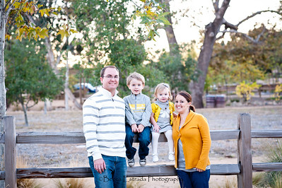 Becca Estrada Photography - Blevins Family - (5)