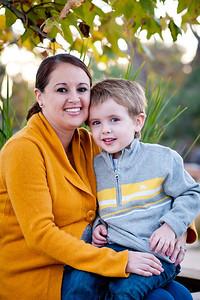 Becca Estrada Photography - Blevins Family - (18)