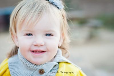 Becca Estrada Photography - Blevins Family - (2)