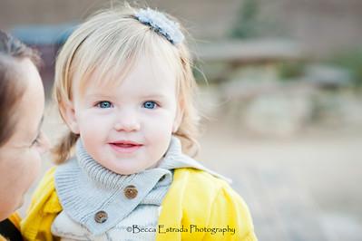 Becca Estrada Photography - Blevins Family - (1)