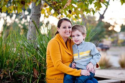 Becca Estrada Photography - Blevins Family - (19)