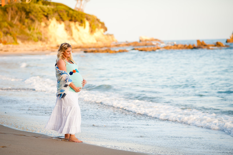 Delgado Maternity Pictures-24