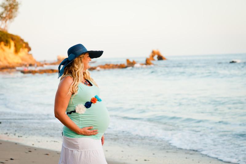 Tara's Maternity Pictures-87