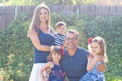 Flynn Family-6