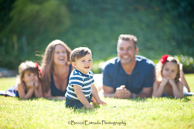 Flynn Family-14