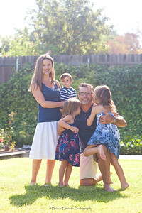 Flynn Family-4