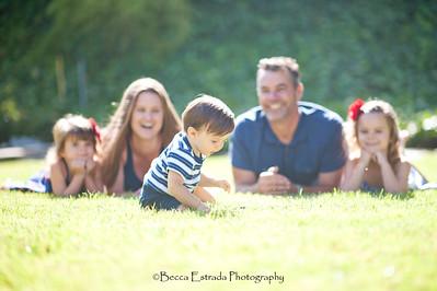 Flynn Family-13