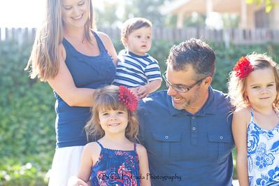 Flynn Family-7