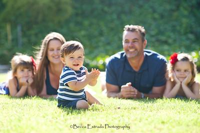 Flynn Family-16