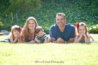 Flynn Family-12