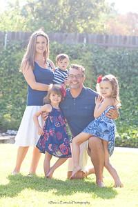 Flynn Family-5