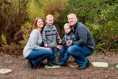 Becca Estrada Photography - Jorden Family- (7)
