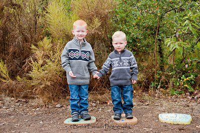 Becca Estrada Photography - Jorden Family- (5)