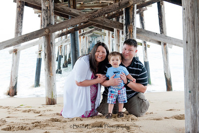 Becca Estrada Photography - Medley Family (9)