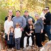 Blevins-Rosas Family-2