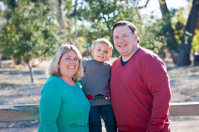 Becca Estrada Photography - Baker Family-  (2)