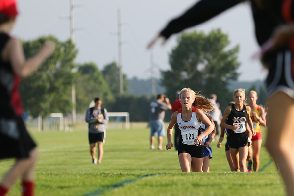 Solon at Bob Brown Invitational