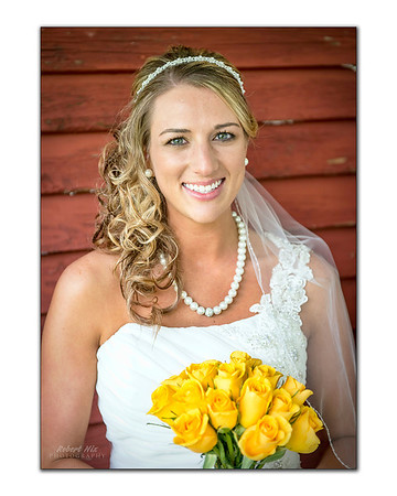 """Rustic Bride"" Elite Collection Series Also Available as Download"