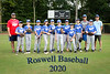 2020 Royals Team Title