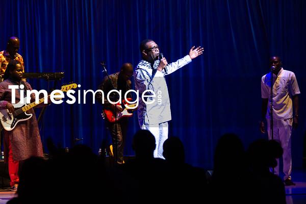 Youssou Ndour Concert