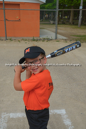 Youth Baseball 2018