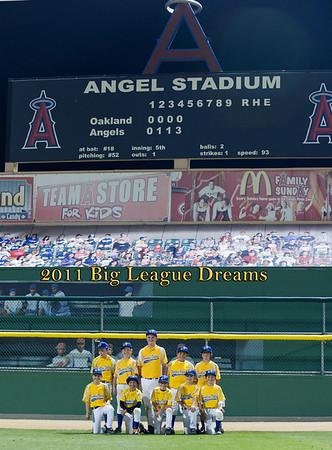 Big League Dreams 11u All Stars 2011_1551