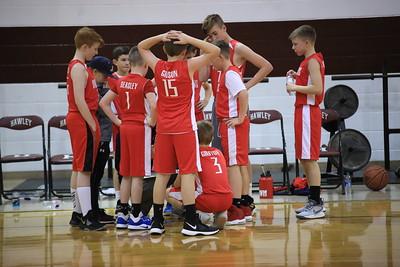 Youth Basketball 2020