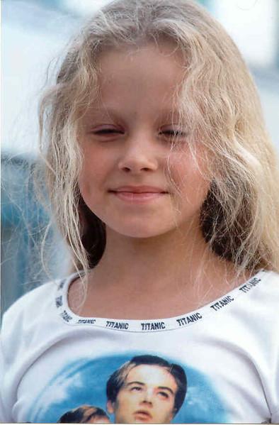 Kindness Foundatin Youth Camp 2004