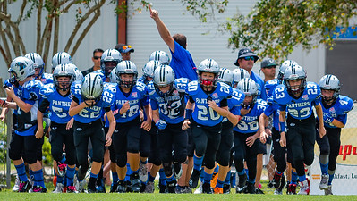 Youth Football and Cheerleading