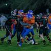 3-17-2017 Xtreme Football Varsity vs  Hawks-4845