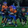 3-17-2017 Xtreme Football Varsity vs  Hawks-4847