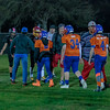 3-17-2017 Xtreme Football Varsity vs  Hawks-5025