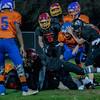 3-17-2017 Xtreme Football Varsity vs  Hawks-4842