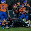 3-17-2017 Xtreme Football Varsity vs  Hawks-4843