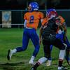 3-17-2017 Xtreme Football Varsity vs  Hawks-4706