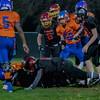 3-17-2017 Xtreme Football Varsity vs  Hawks-4844