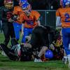 3-17-2017 Xtreme Football Varsity vs  Hawks-4855