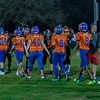 3-17-2017 Xtreme Football Varsity vs  Hawks-5034