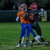 3-17-2017 Xtreme Football Varsity vs  Hawks-4707
