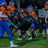 3-17-2017 Xtreme Football Varsity vs  Hawks-4850